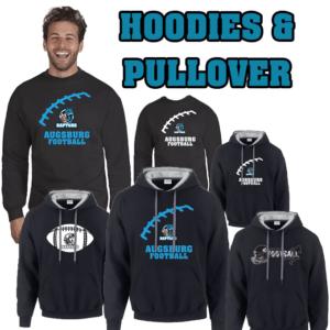 Hoodies & Pullover