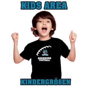 Kids Area (Kindergrößen)